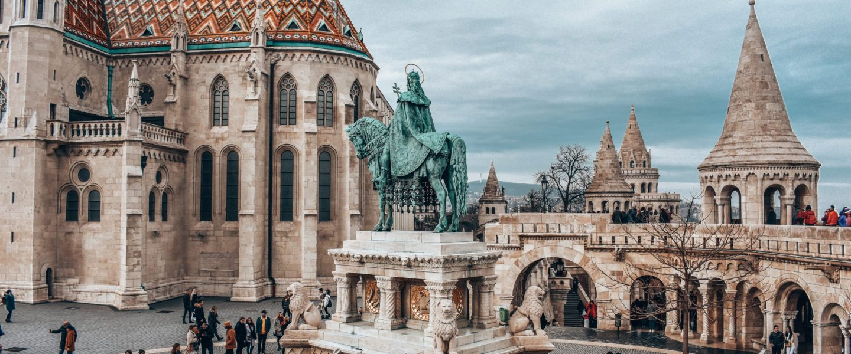 Budapest Vol Direct